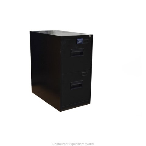 Food Machinery of America 78005BK Filing Cabinet