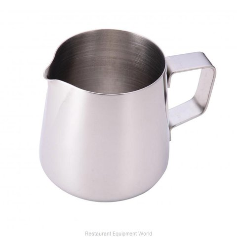 Food Machinery of America 80004 Pitcher, Stainless Steel