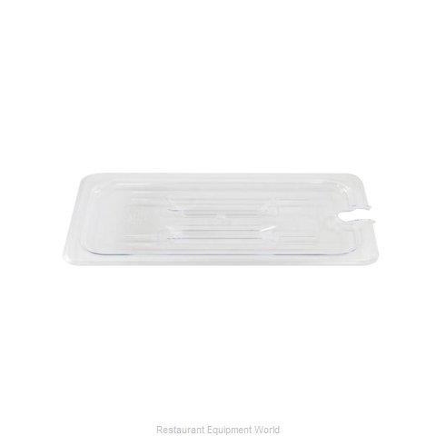 Food Machinery of America 80012 Food Pan Cover, Plastic