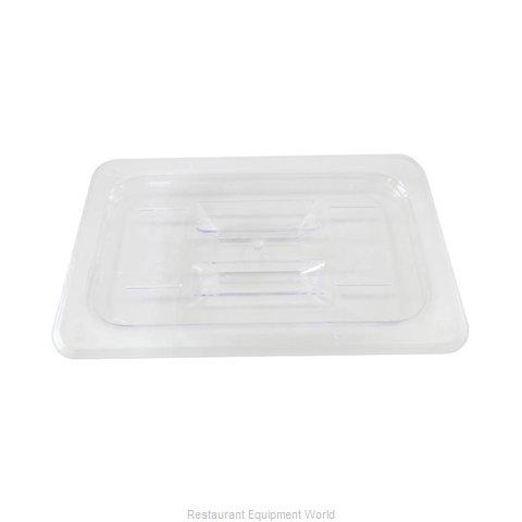 Food Machinery of America 80020 Food Pan Cover, Plastic