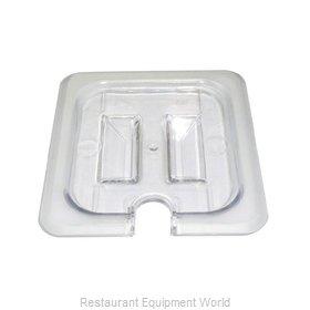 Food Machinery of America 80024 Food Pan Cover, Plastic