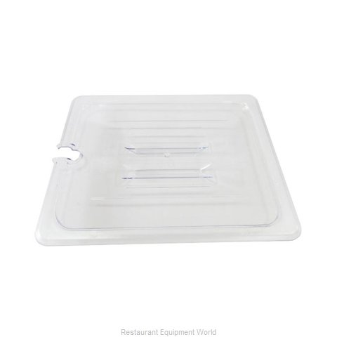 Food Machinery of America 80026 Food Pan Cover, Plastic