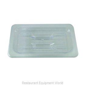Food Machinery of America 80049 Food Pan Cover, Plastic