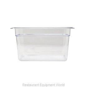 Food Machinery of America 80053 Food Pan, Plastic