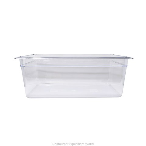 Food Machinery of America 80061 Food Pan, Plastic