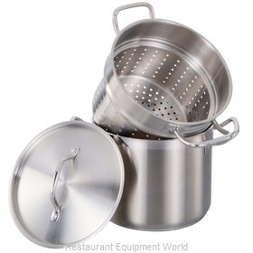 Food Machinery of America 80241 Pasta Pot