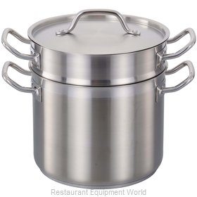 Food Machinery of America 80245 Double Boiler
