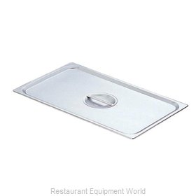Food Machinery of America 80260 Steam Table Pan Cover, Stainless Steel