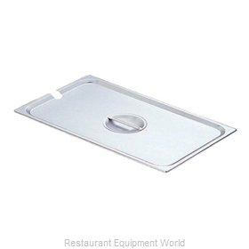 Food Machinery of America 80261 Steam Table Pan Cover, Stainless Steel