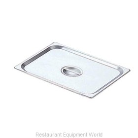 Food Machinery of America 80265 Steam Table Pan Cover, Stainless Steel
