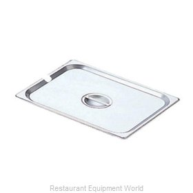 Food Machinery of America 80266 Steam Table Pan Cover, Stainless Steel