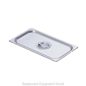 Food Machinery of America 80270 Steam Table Pan Cover, Stainless Steel