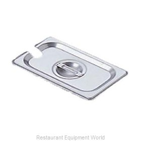 Food Machinery of America 80285 Steam Table Pan Cover, Stainless Steel