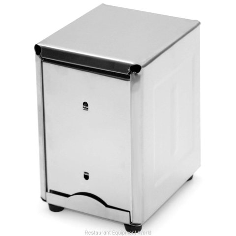 Food Machinery of America 80418 Paper Napkin Dispenser