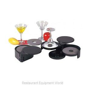 Food Machinery of America 80588 Margarita Glass Rimmer