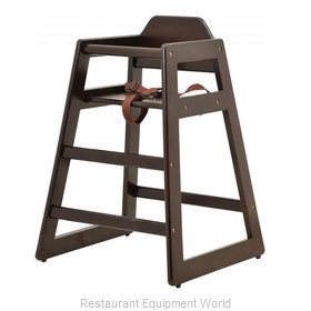 Food Machinery of America 80612 High Chair, Wood