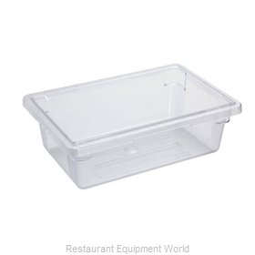Food Machinery of America 85116 Food Storage Container, Box