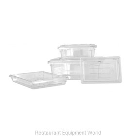 Food Machinery of America 85121 Food Storage Container, Box