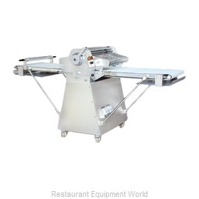 Food Machinery of America BE-CN-2083-FSS Dough Sheeter
