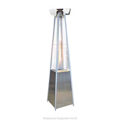 Food Machinery of America BFH-SS Patio Heater