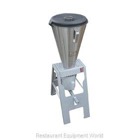 Food Machinery of America BL-BR-0015 Blender, Food, Countertop