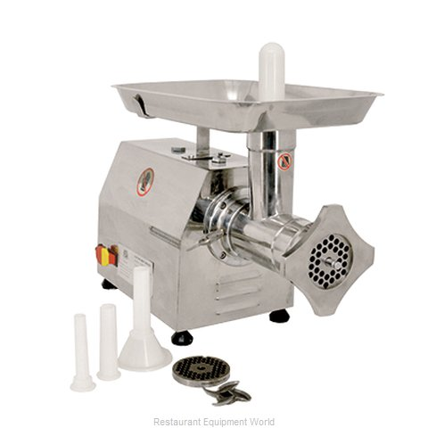 Food Machinery of America BSM22 Meat Grinder Electric