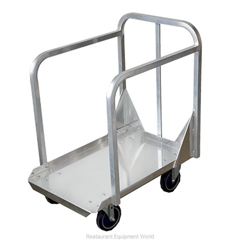 Food Machinery of America BUN PAN TRUCK Dolly Truck Bun Sheet Pan