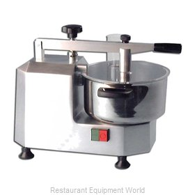 Food Machinery of America C1 Food Processor Electric