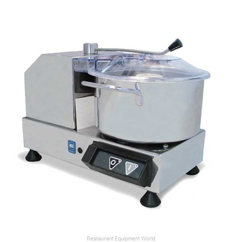 Food Machinery of America C4 Food Processor Electric