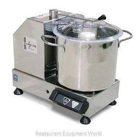Food Machinery of America C6 Food Processor Electric