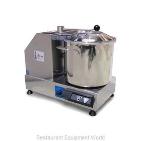Food Machinery of America C9VV Food Processor Electric