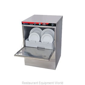 Food Machinery of America CD-GR-0500 Dishwasher, Undercounter