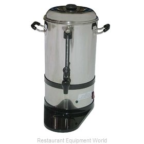 Food Machinery of America CP06 Coffee Brewer Percolator