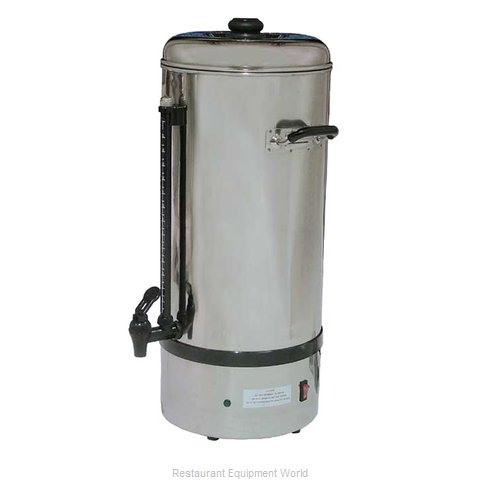 Food Machinery of America CP15 Coffee Brewer Percolator