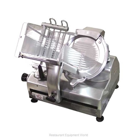 Food Machinery of America CX30E Food Slicer, Electric