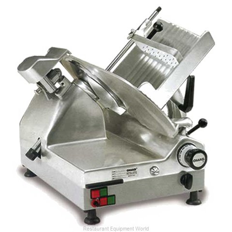 Food Machinery of America CXMAT330 Slicer Food Electric