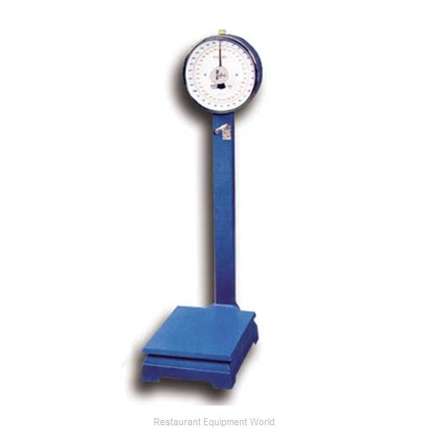 Food Machinery of America DPS150KG330LB Scale Receiving Dial