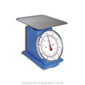 Food Machinery of America DS1KG2.2LB Scale, Portion, Dial