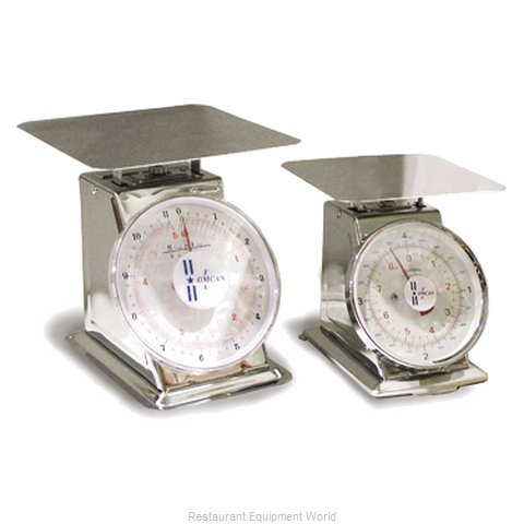 Food Machinery of America DSSS1KG2.2LB Scale Portion Dial
