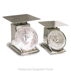 Food Machinery of America DSSS2KG4.4LB Scale Portion Dial