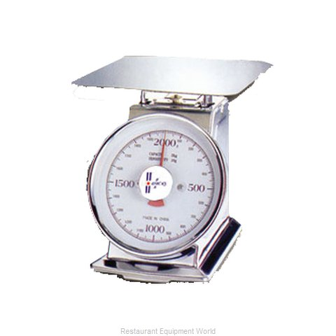 Food Machinery of America DSSS4KG8.8LB Scale Portion Dial