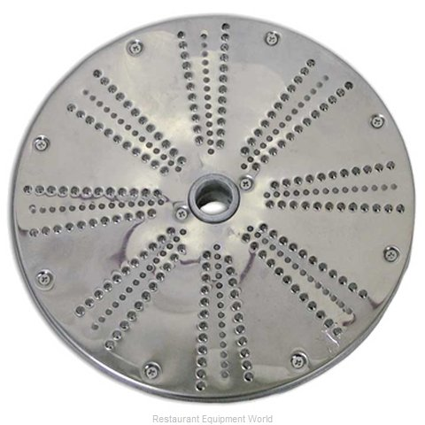 Food Machinery of America DTVG1 Shredding Grating Disc Plate