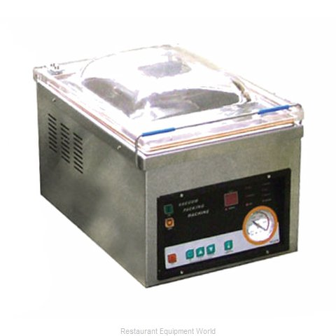 Food Machinery of America DZ260PD Vacuum Packaging Machine
