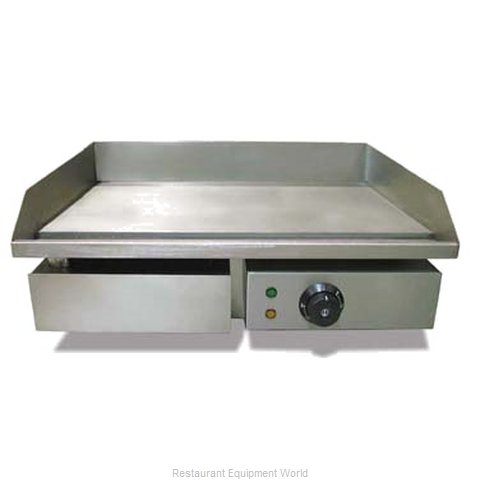 Food Machinery of America EG818 Griddle Buffet Countertop