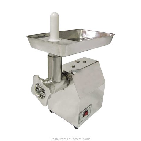 Food Machinery of America ERT12 Meat Grinder Electric