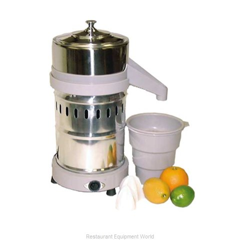 Food Machinery of America EX Citrus Juicer Electric