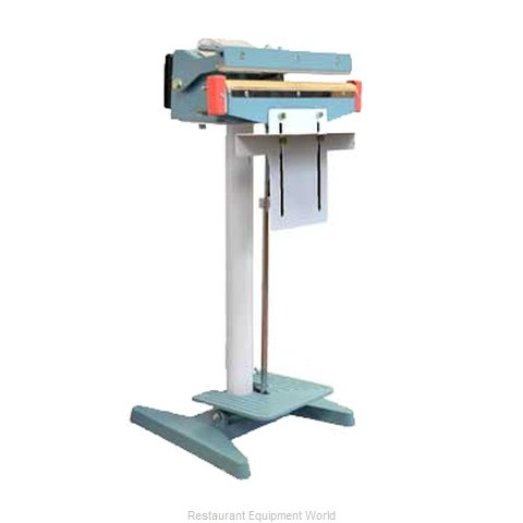 Food Machinery of America F3502 Bag Sealer