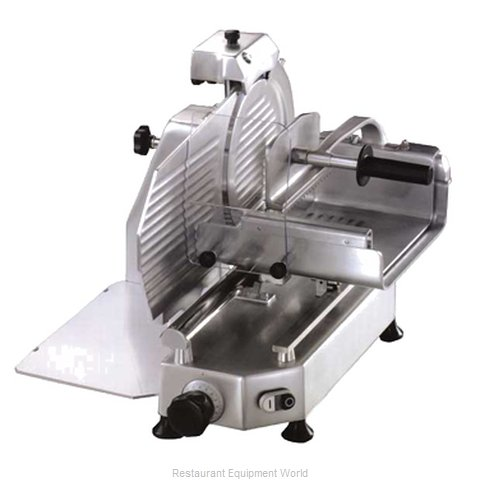 Food Machinery of America F350TCV Slicer Food Electric