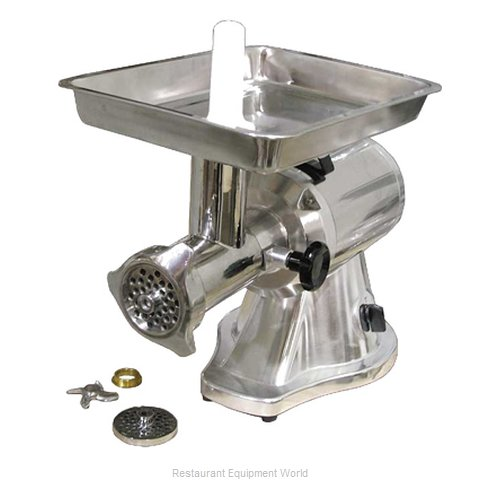 Food Machinery of America FA22 Meat Grinder Electric