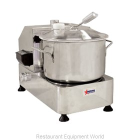 Food Machinery of America FP-CN-158 Food Processor, Electric